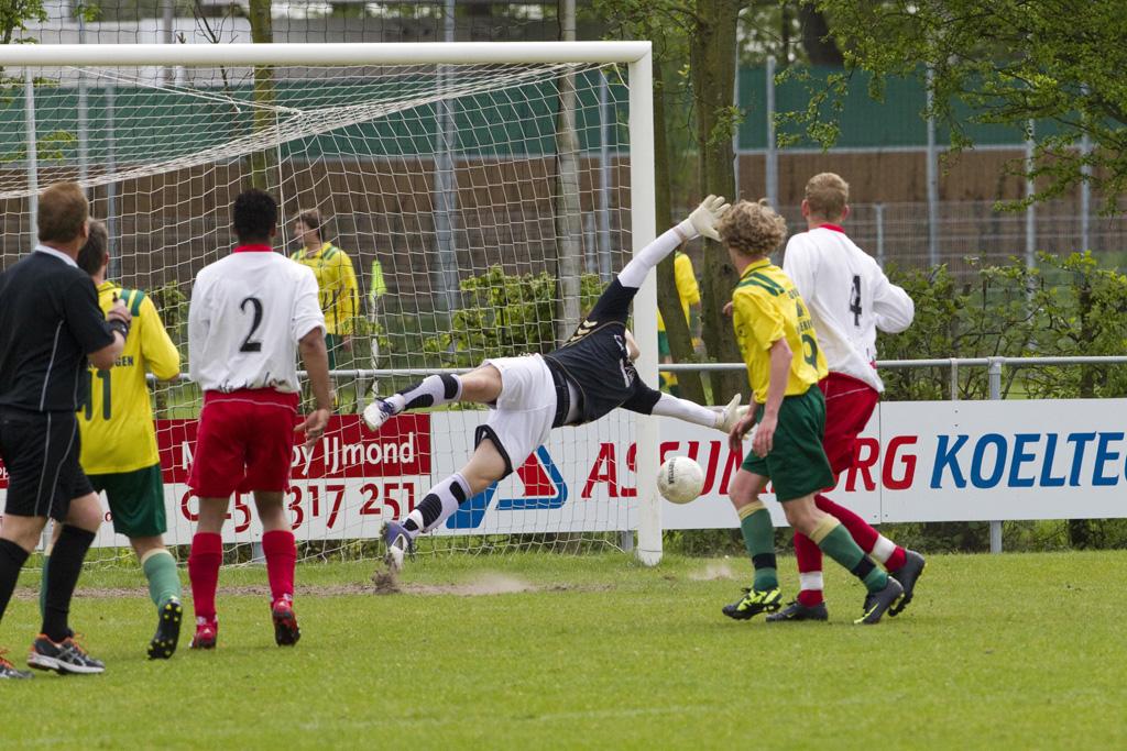 Voorbereiding FC  Uitgeest - Clubhuis vanavond gesloten bij thuiswedstrijd tegen ADO'20