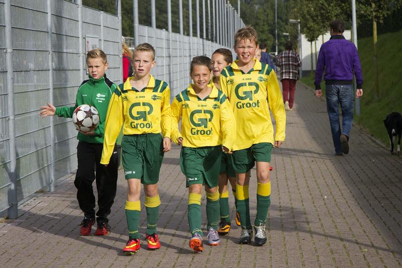 Nieuws vanuit Jeugdbestuur over Regio Cup en Teamindelingen