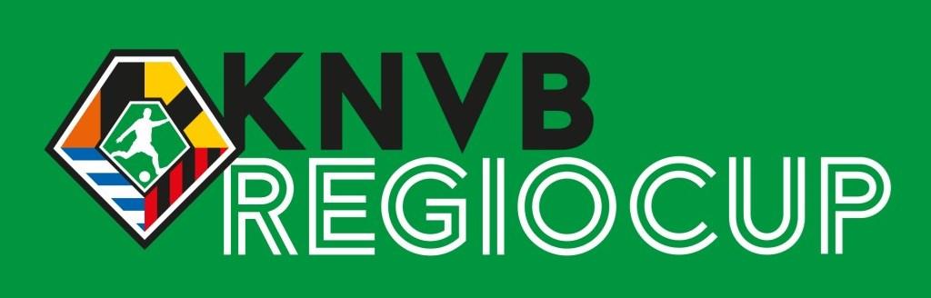 KNVB Regiocup aankomend weekend van start