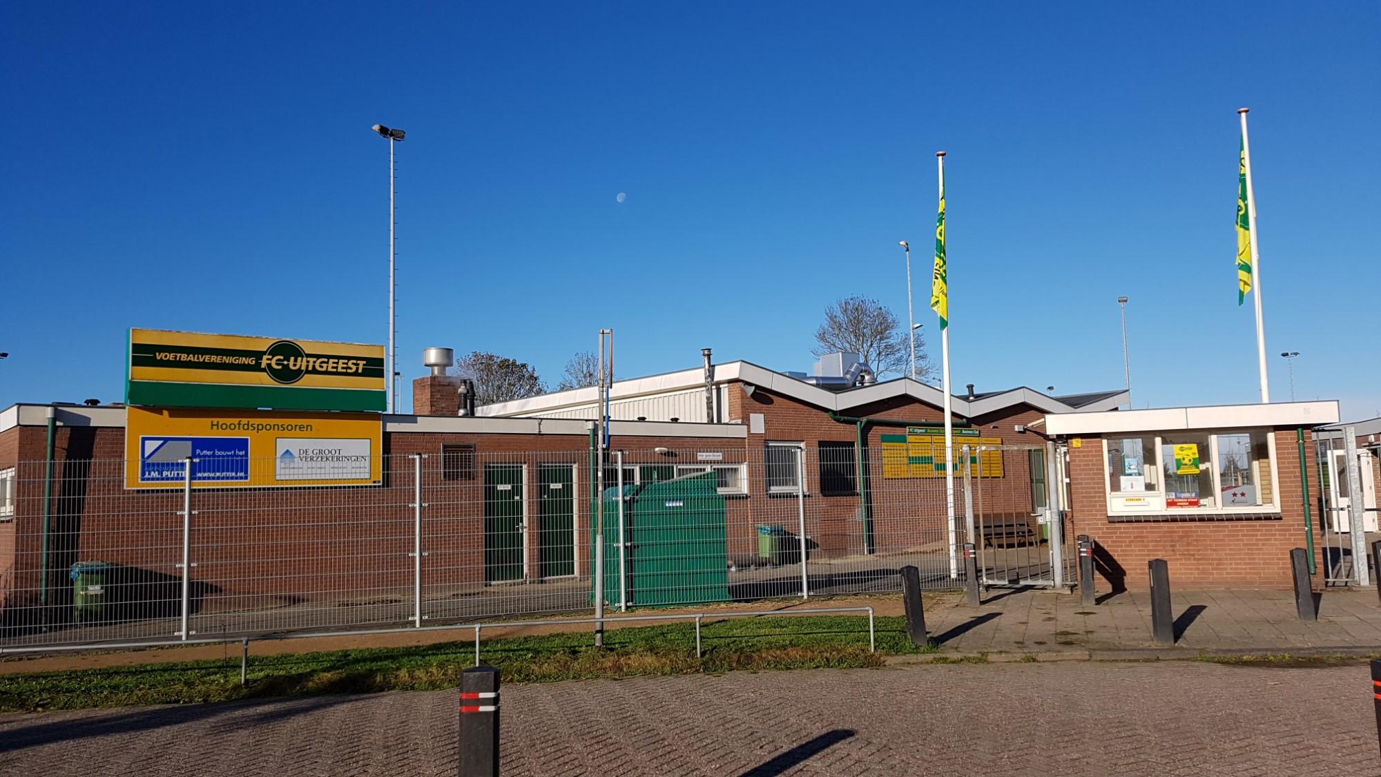 MAATREGELEN LOCKDOWN VOOR DE VOETBALSPORT